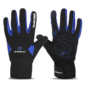 guantes para ciclismo