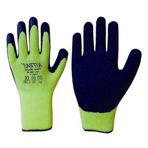 guantes para trabajar