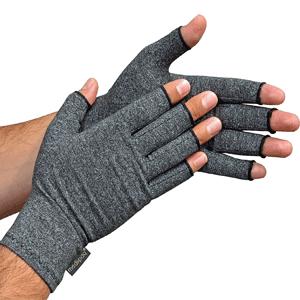 Guantes para la artritis