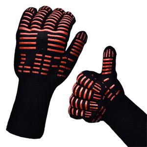 guantes para la cocina